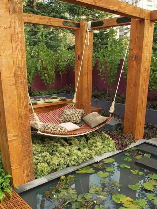 Υπέροχα κρεβάτια εξωτερικού χώρου (1)