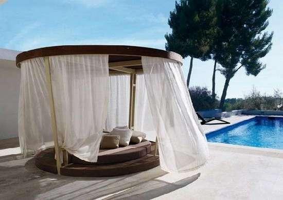 Υπέροχα κρεβάτια εξωτερικού χώρου (3)