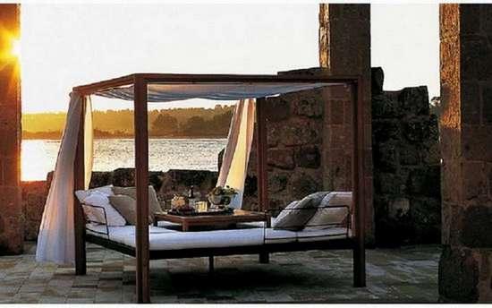 Υπέροχα κρεβάτια εξωτερικού χώρου (10)