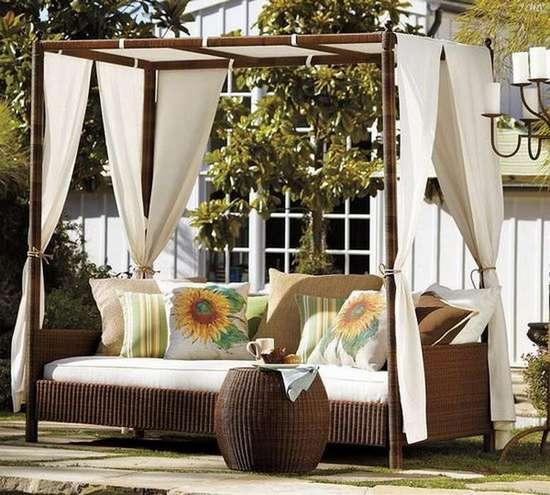 Υπέροχα κρεβάτια εξωτερικού χώρου (11)