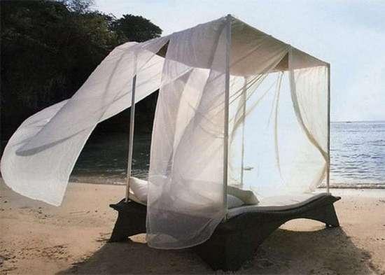 Υπέροχα κρεβάτια εξωτερικού χώρου (13)