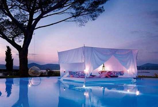 Υπέροχα κρεβάτια εξωτερικού χώρου (15)