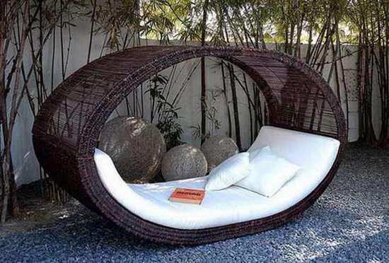 Υπέροχα κρεβάτια εξωτερικού χώρου (19)