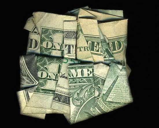Απίστευτα μηνύματα σε χαρτονομίσματα δολαρίου (3)