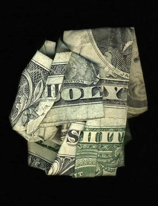Απίστευτα μηνύματα σε χαρτονομίσματα δολαρίου (9)
