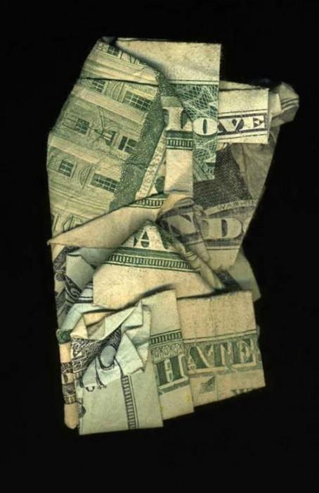 Απίστευτα μηνύματα σε χαρτονομίσματα δολαρίου (10)