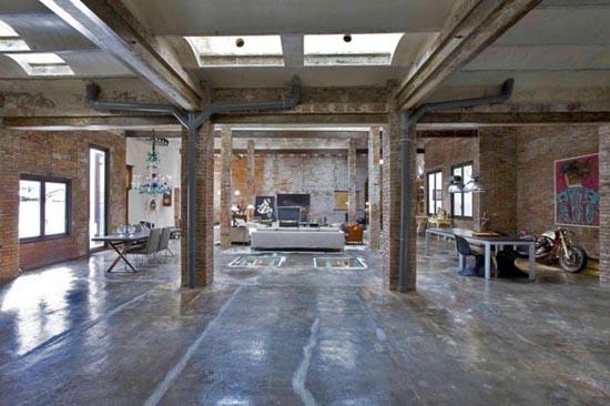 Από παλιά αποθήκη σε μοντέρνο διαμέρισμα (2)