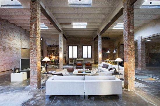 Από παλιά αποθήκη σε μοντέρνο διαμέρισμα (3)