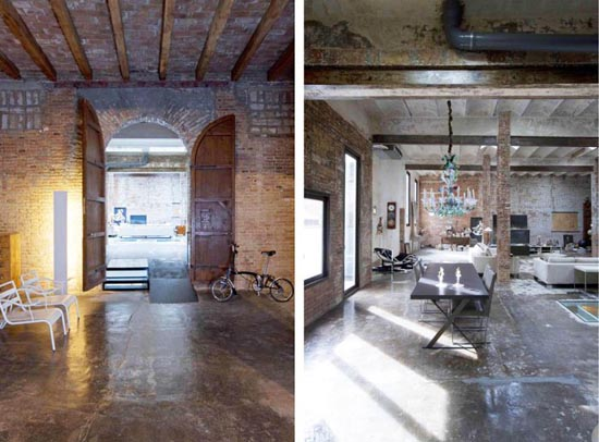 Από παλιά αποθήκη σε μοντέρνο διαμέρισμα (8)