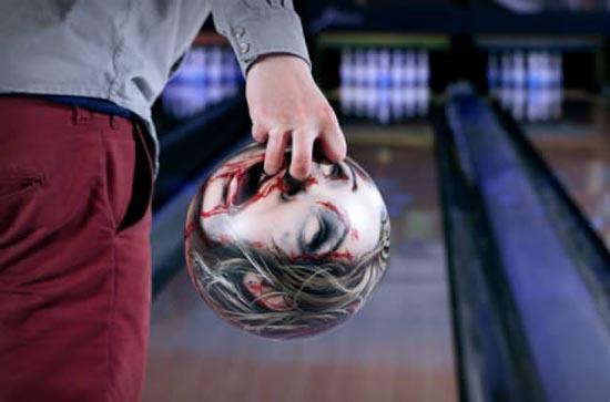 Παράξενες μπάλες bowling (1)