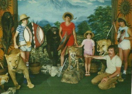 Παράξενες οικογενειακές φωτογραφίες διακοπών (18)