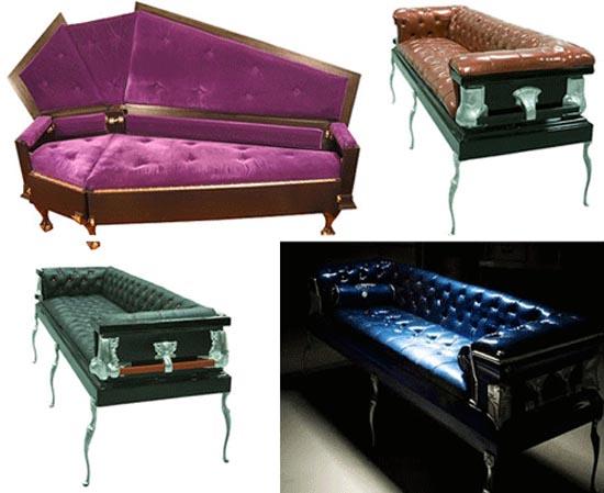 Παράξενοι καναπέδες και καθίσματα (8)