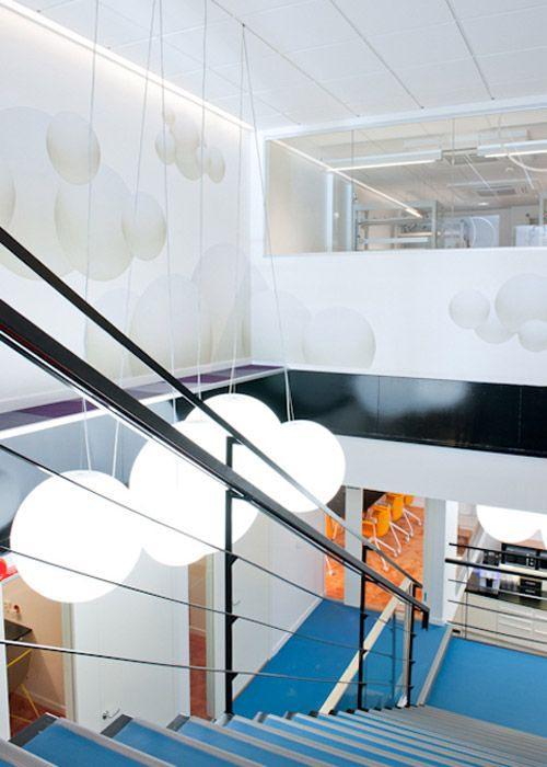 Τα πολυτελή γραφεία του skype στη Στοκχόλμη (2)