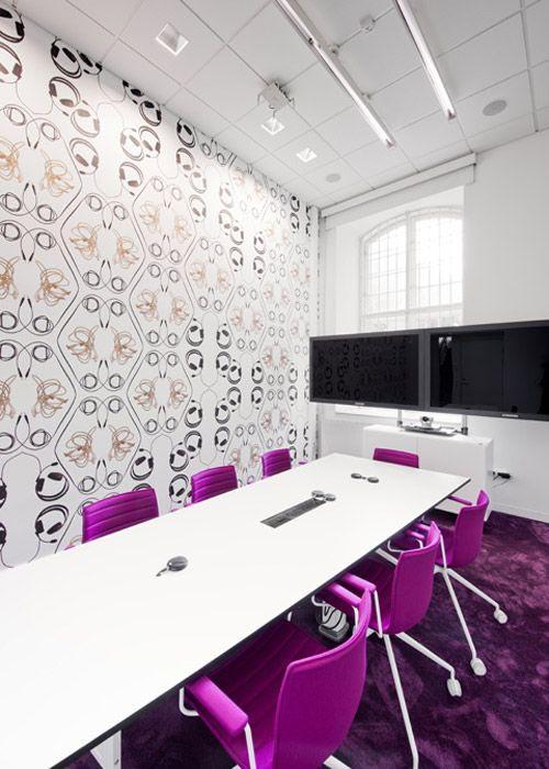 Τα πολυτελή γραφεία του skype στη Στοκχόλμη (3)