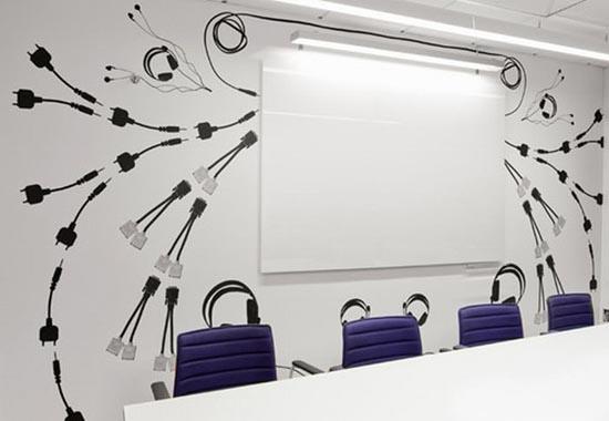 Τα πολυτελή γραφεία του skype στη Στοκχόλμη (8)