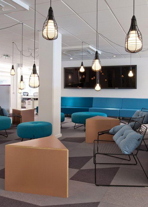 Τα πολυτελή γραφεία του skype στη Στοκχόλμη (10)