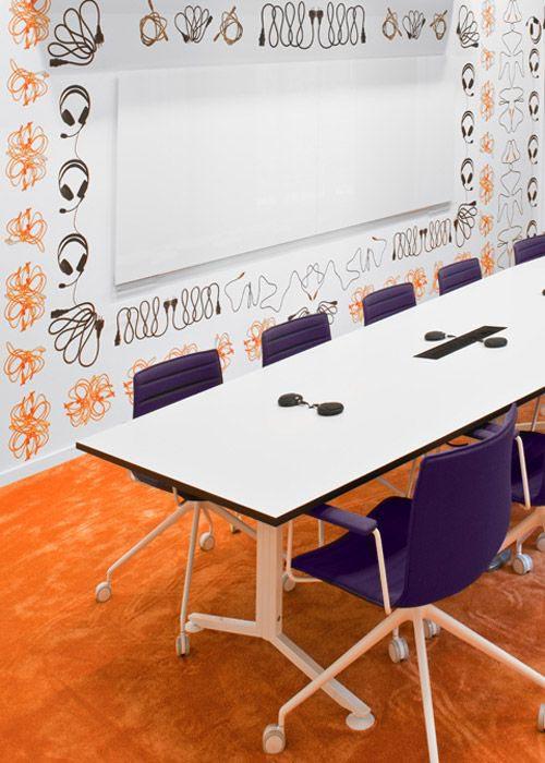 Τα πολυτελή γραφεία του skype στη Στοκχόλμη (12)