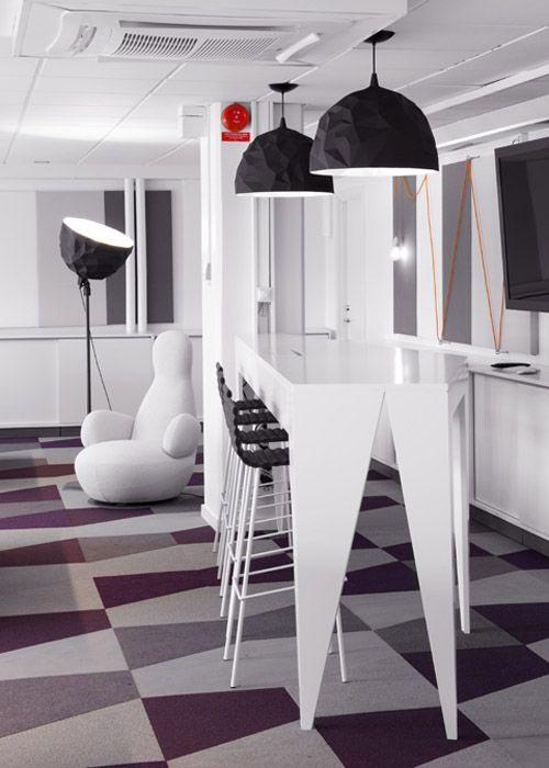 Τα πολυτελή γραφεία του skype στη Στοκχόλμη (15)