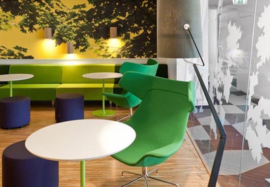 Τα πολυτελή γραφεία του skype στη Στοκχόλμη (16)