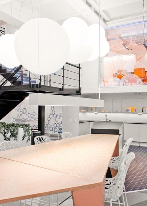 Τα πολυτελή γραφεία του skype στη Στοκχόλμη (17)