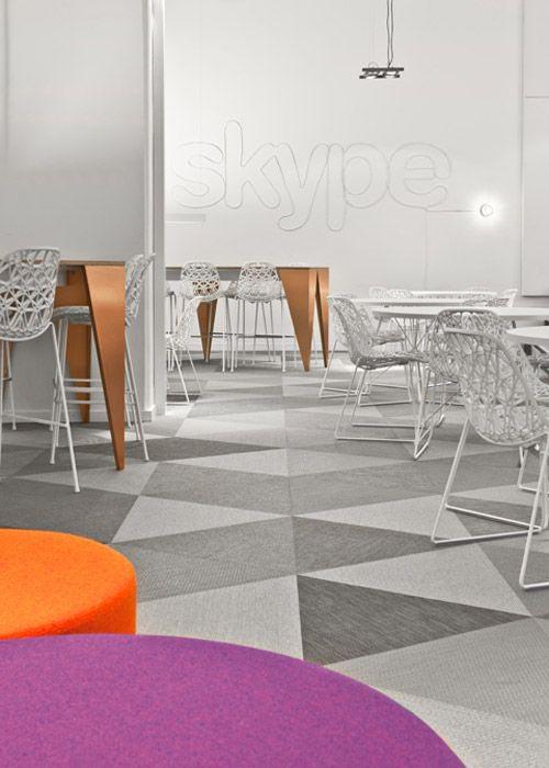 Τα πολυτελή γραφεία του skype στη Στοκχόλμη (18)