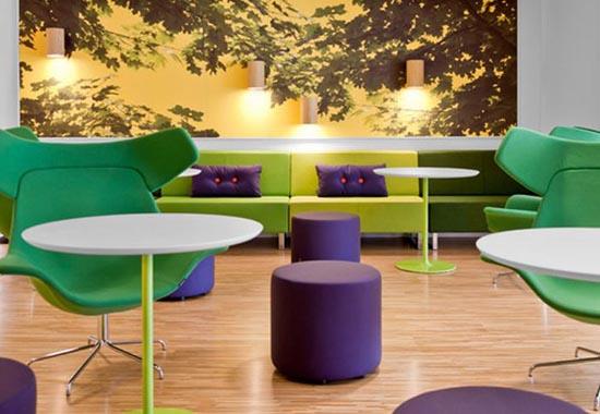 Τα πολυτελή γραφεία του skype στη Στοκχόλμη (20)