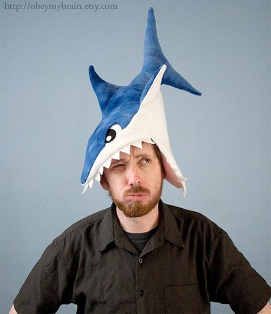 15 προϊόντα εμπνευσμένα από τους καρχαρίες (4)