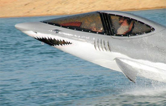 15 προϊόντα εμπνευσμένα από τους καρχαρίες (6)