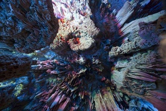 Reed Flute Cave (1)