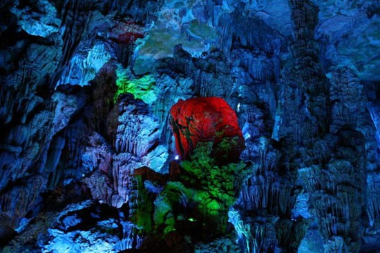 Reed Flute Cave (2)