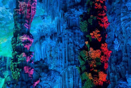 Reed Flute Cave (5)