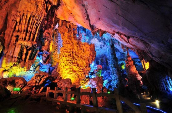 Reed Flute Cave (8)
