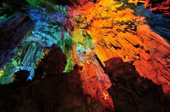 Reed Flute Cave (9)