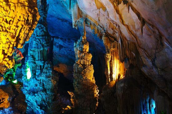 Reed Flute Cave (10)