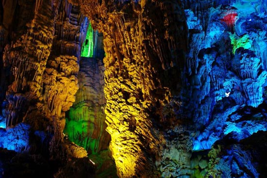 Reed Flute Cave (11)