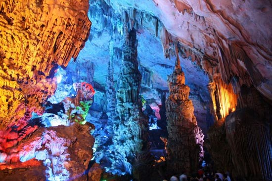 Reed Flute Cave (24)