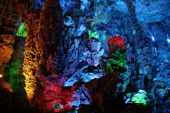 Reed Flute Cave (25)