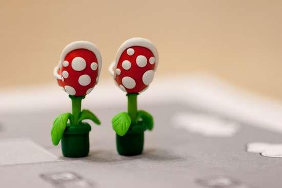 Σκουλαρίκια Super Mario (2)