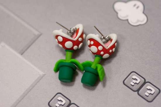 Σκουλαρίκια Super Mario (3)