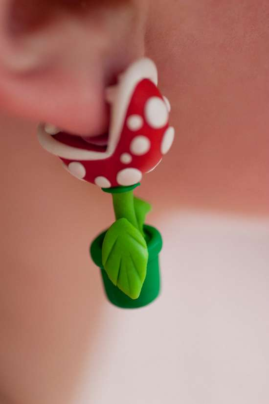 Σκουλαρίκια Super Mario (5)