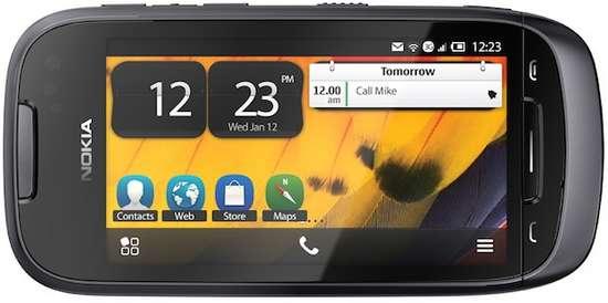 Symbian Belle κινητά από την Nokia (5)