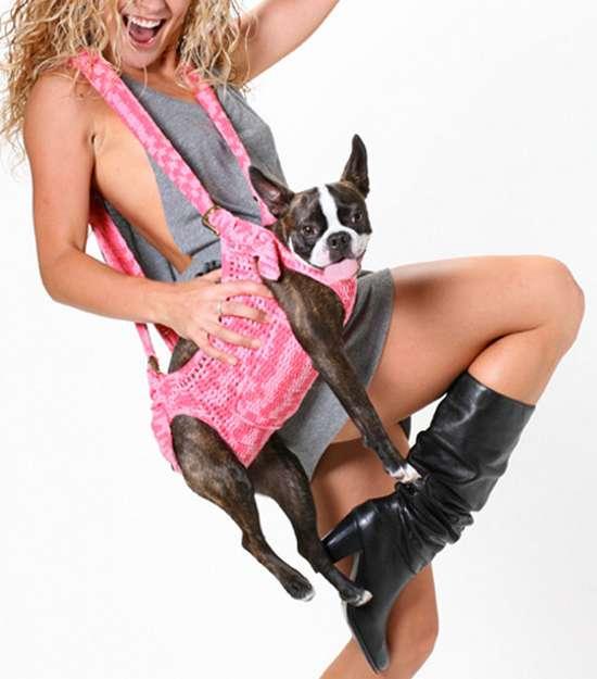 Τσαντάκι για σκύλους (3)