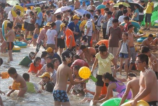 Σας ενοχλούν οι υπερβολικά γεμάτες παραλίες; (7)