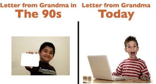 13 πράγματα που άλλαξαν από τα 90s (4)