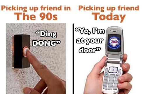 13 πράγματα που άλλαξαν από τα 90s (7)