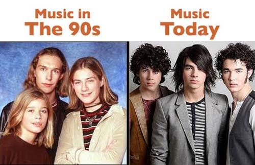 13 πράγματα που άλλαξαν από τα 90s (9)