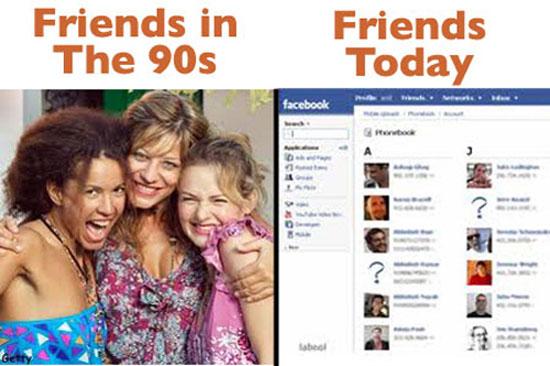 13 πράγματα που άλλαξαν από τα 90s (1)