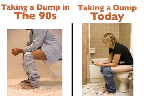 13 πράγματα που άλλαξαν από τα 90s (3)