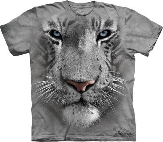 3d ρεαλιστικά ζώα σε t-shirts (1)