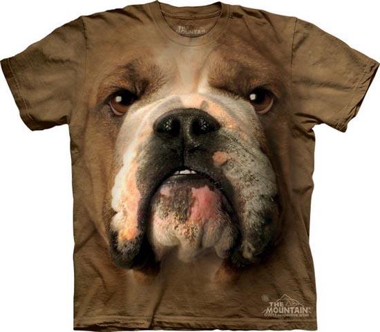 3d ρεαλιστικά ζώα σε t-shirts (3)